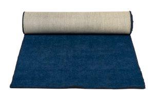 Photograph of Carpet Runner Royal Blue