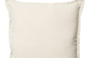 Photograph of Light Sand Cushion
