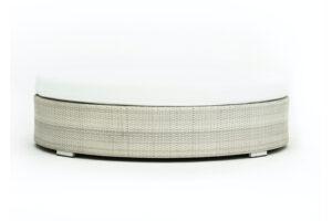 Photograph of Hamptons XL Circular Day Bed
