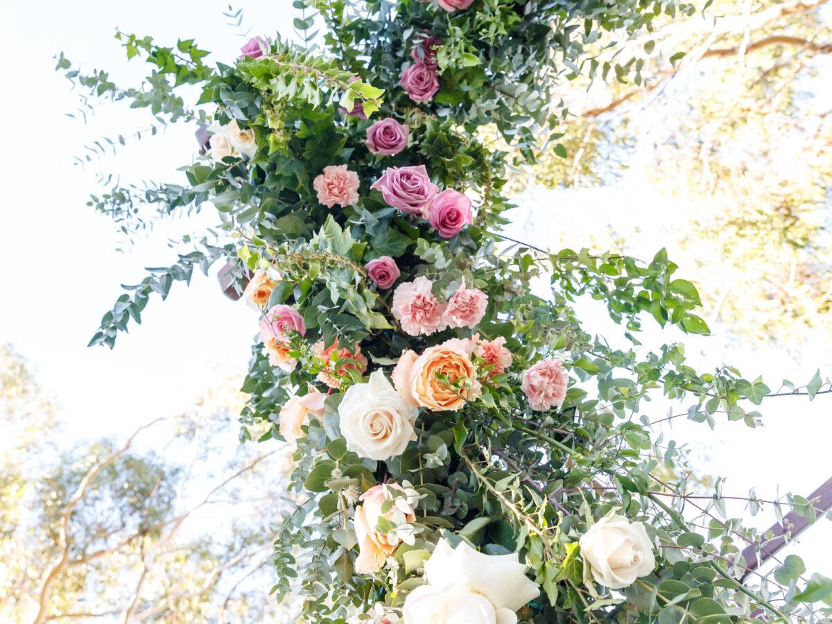 Custom Florals