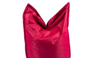 Photograph of Bean Bag Large - Hot Pink