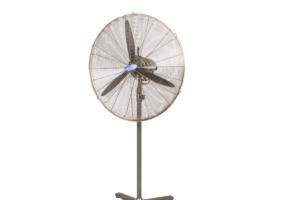 Photograph of Pedestal Fan Large