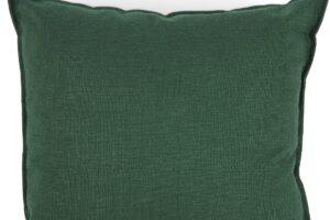 Photograph of Botanical Green Cushion