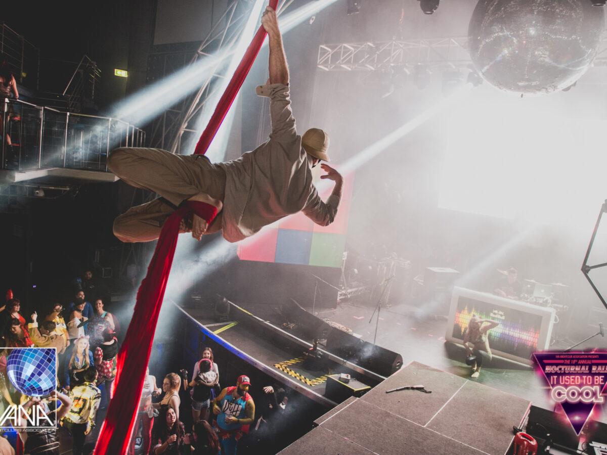 WA Nightclub Association – Nocturnal Ball