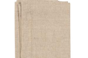 Photograph of Napkin Natural Linen Look