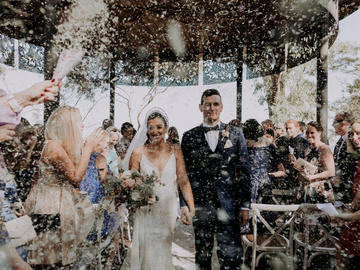 Crossback ceremony chairs – Kings Park
