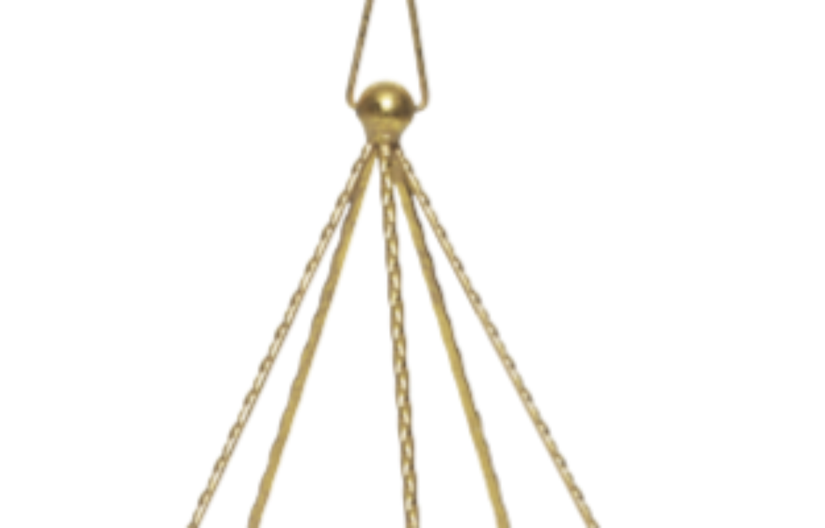Gold_Teardrop_Wire_Hurricane_Vase