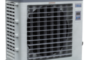 Photograph of Evaporative Cooler