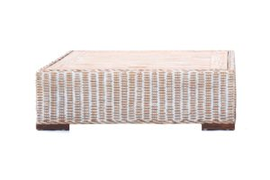 Photograph of Hamptons Coffee Table Large – 1mSQ x 46cmH