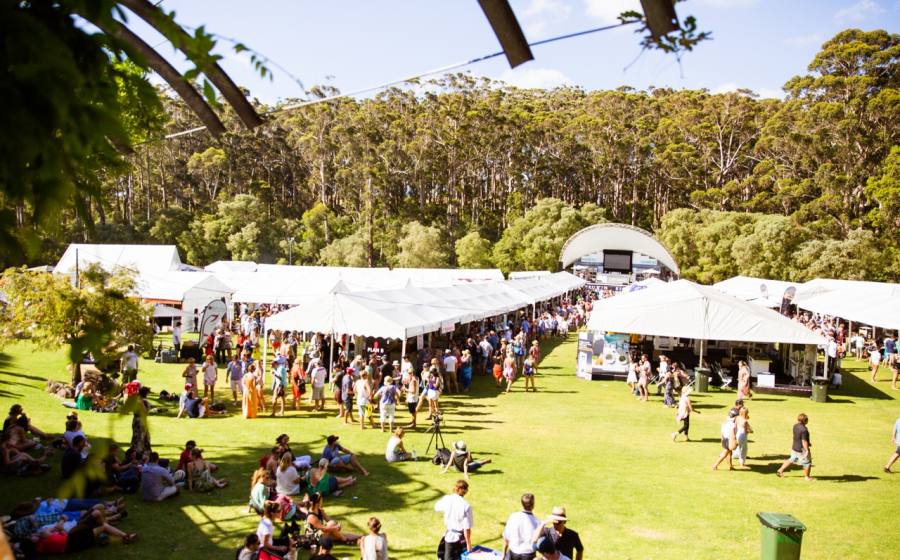 Leeuwin Estate Festival