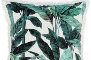 Photograph of Rainforest Palm Cushion