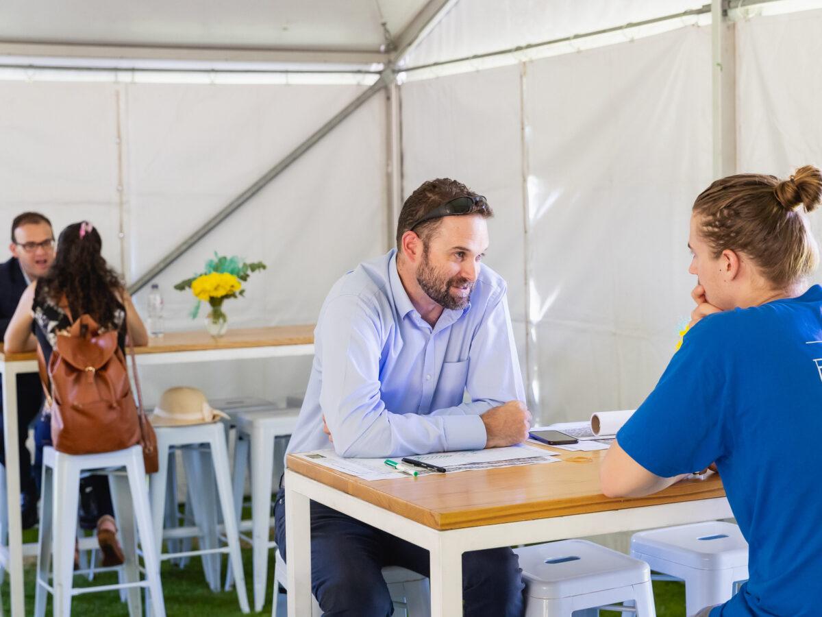 Curtin Careers Fair 2020