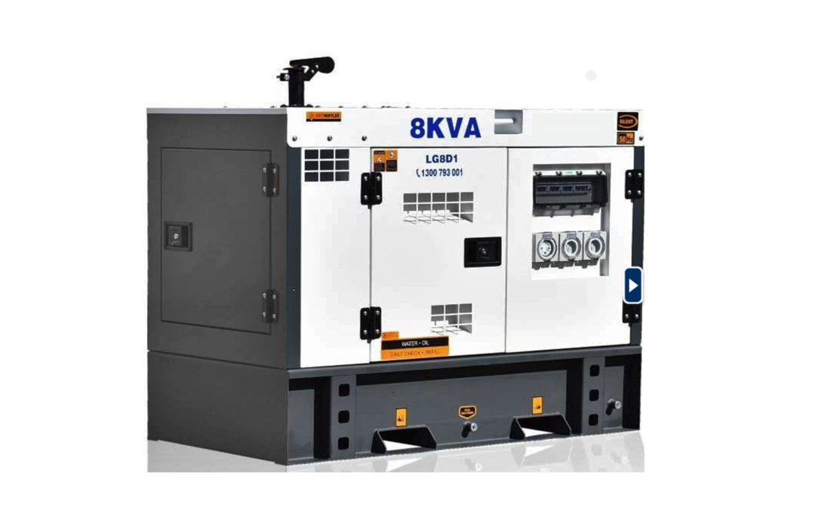 HARDWARE_AND_EQUIP_GENERATOR_8KVA_MAR21